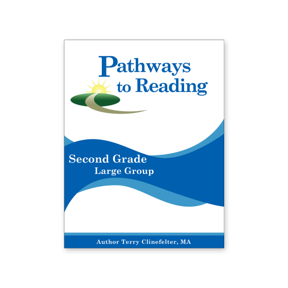 Second Grade Large Group Manual